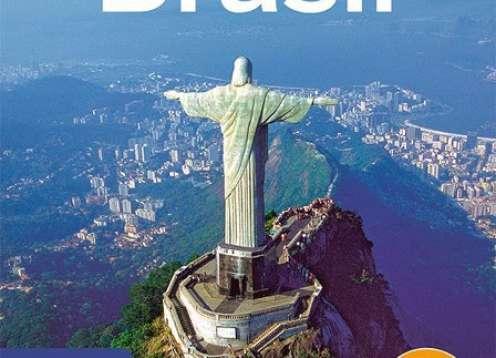 Unademagiaporfavor libro guias de viaje turismo marzo 2014 geoplaneta brasil 5 lonely planet portada